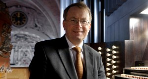 """L'organista e clavicembalista Josef Still, ospite l'1 agosto del Festival Organistico """"Città di Camaiore"""""""