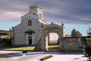 Badia di San Pietro a Camaiore