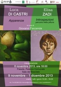Fiesole - Zadi e Di Castri