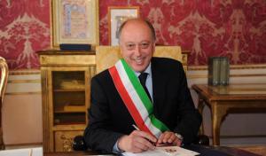 Il sindaco di Lucca Alessandro Tambellini