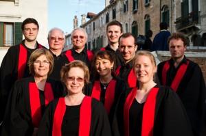 St Georg Choir