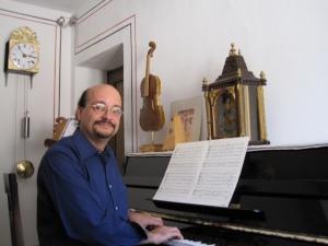 Luca Bacci