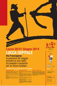 Lucca Ospitale - locandina