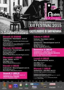 IAM 2015 locandina