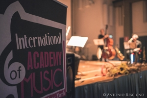 International Academy Music 2014