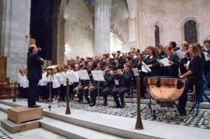 cappella santa cecilia