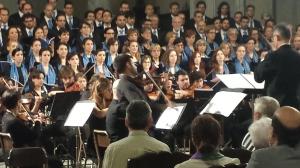 Coro Unipi e Tuscan Chamber